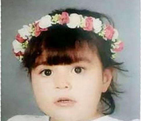 ربوده شدن دختر بچه
