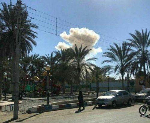 جزئیات تلخ حادثه تروریستی چابهار و تعداد کشته و مجروحان آن +تصاویر
