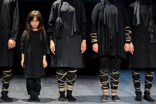 بازیگر شیرازی