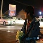 دستگیری متهم اصلی آزار کودکان گل فروش و دلجویی شهردار کرمان +تصاویر