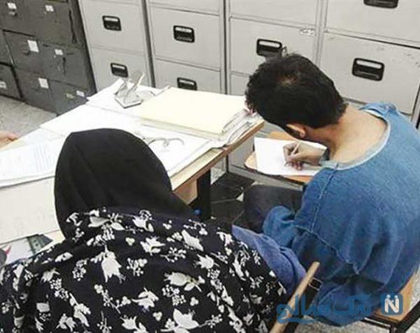اغفال دخترهای پولدار تهران برای عملی کردن نقشه شوم شیطانی +عکس