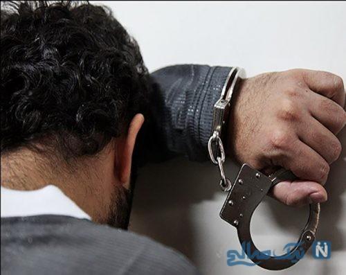 جزییات پرونده سرقت های بزرگ و لاکچری موزیسین تهرانی +عکس