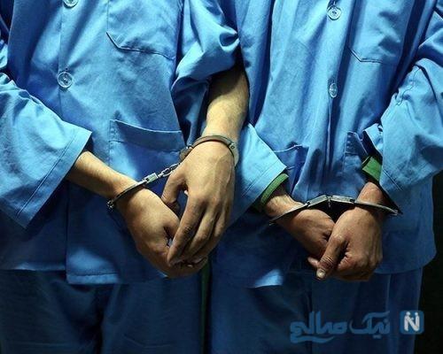 آخرین خبر از ضرب و شتم دختر نوجوان تهرانی در خانه باغ سیرجان +عکس