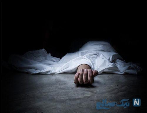 نزاع و درگیری عامل جنایت خانوادگی مادر و دختر جوان در تهران +عکس