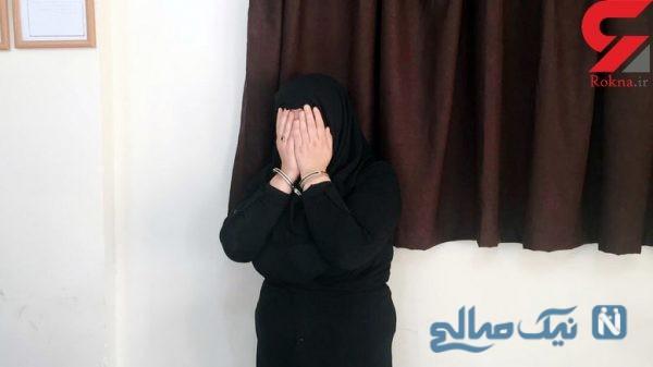 مدرسه دخترانه تهران