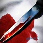 کشتن همسر و فرزند با ۸۰ ضربه چاقو در مشهد توسط جواد داعشی +عکس
