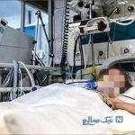 کودک آزاری دختر بچه مشهدی سوختگی با سیگار و سیم داغ +عکس