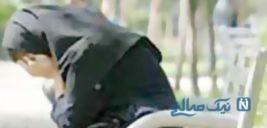 تجاوز وحشیانه به دختر دانشجوی دانشگاه تهران در شب بازی ایران پرتغال+ عکس