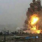 اولین عکس و اسامی از شهدای حمله انتحاری به اتوبوس سپاه در زاهدان +تصاویر