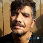 آخرین گفتگو با کفتار معروف تهران درباره اذیت و آزار وحشیانه اش +عکس