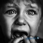 شکنجه کودک ۹ ساله با اتو به خاطر ننوشتن تکالیف مدرسه + عکس