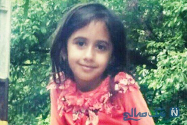 چرا دادگاه ۳ پزشک را مقصر مرگ الینا فروتن دختر ۶ ساله گرگانی شناخت +تصاویر