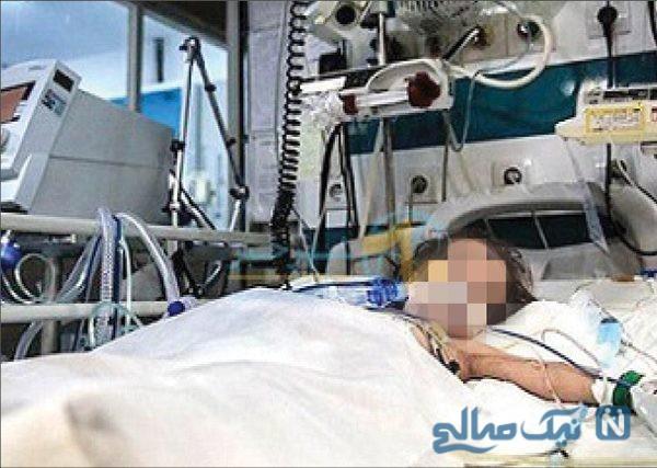 راز هولناک مرگ دختر ۶ ساله در شکنجه گاه مخوف مرد انگشتر فروش مشهدی +عکس