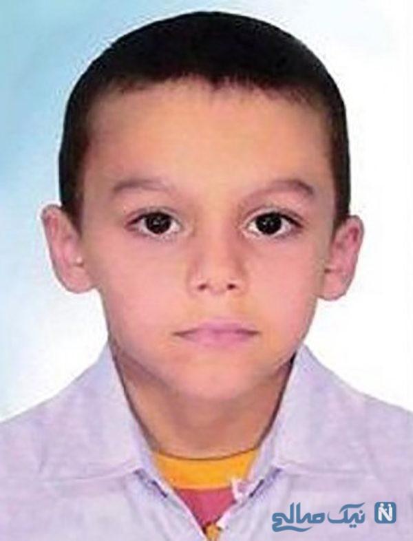 کشتن پسر 11 ساله
