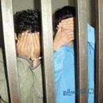 اعدام ۲ شیطان صفت با دستان بسته به خاطر قتل و کودک آزاری وحشیانه +عکس