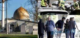 روی سلاح عامل حمله تروریستی نیوزیلند چه نوشته شده بود؟ +تصاویر