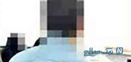 اعتراف تکاندهنده پدر سنگدل مشهدی به قتل همسر و دختر ۳ ساله اش +عکس