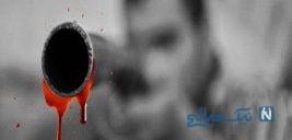 پسر ۱۷ ساله ایرانی در آلمان حمام خون راه انداخت +عکس