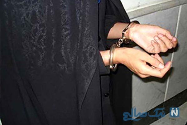 سمیرا زنی مطلقه که بخاطر ۳ بچه اش تن به گناه داد ! +عکس