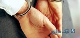 ماشین لاکچری زندانی فراری بوی جنایت می داد! +عکس
