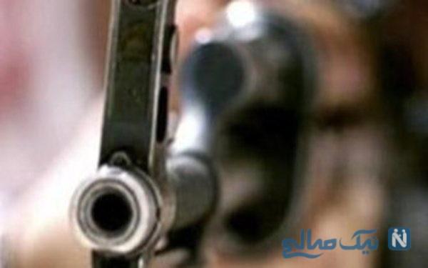 دستگیری عامل تیراندازی در اتوبان چمران به سر آریا ۵ ساله تهرانی +عکس