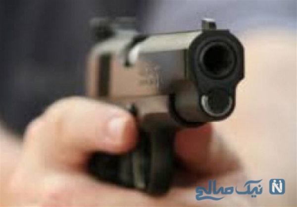ماجرای تلخ اصابت گلوله به پسربچه تهرانی در پل گیشا و مرگ تلخ او