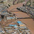 جزییات تکاندهنده و اجساد کشته شدگان سیل های اخیر کشور +عکس