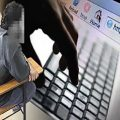 نیت شوم نماینده یک شرکت خدمات اینترنتی برای زن تهرانی +عکس