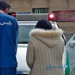 راز هولناک جنایت عروس ۳۰ ساله پیرمرد مشهدی در پیامک های شوم +عکس