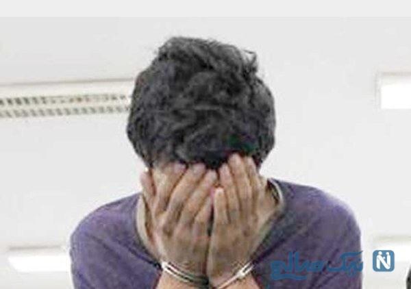 قاتل شیشهای در ورامین خانواده دوستش را به طرز وحشیانه ای قتل عام کرد +عکس