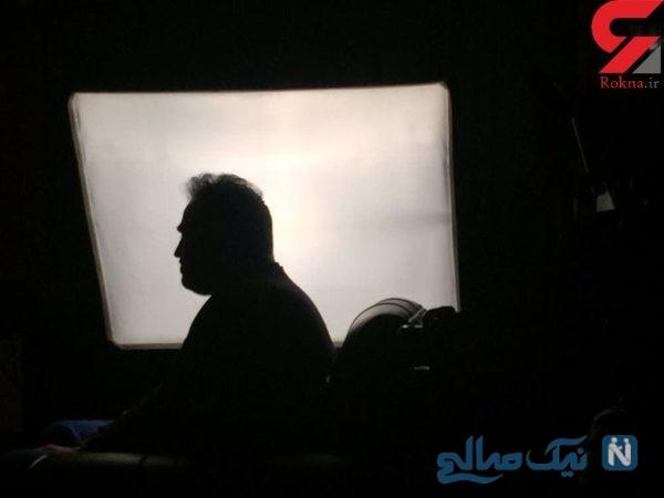 مرد بوکسور تهرانی