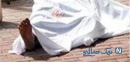 خودکشی قاتل در پلیس آگاهی بعد از قتل هولناک همسر سابق و فرزندش! +عکس
