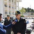 ماجرای دستگیری دزدان مسلح شیراز با مهمات خطرناک که تازه از زندان آزاد شده بودند!+تصاویر