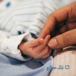 سقوط دلخراش نوزاد ۵ ماهه از طبقه چهارم ساختمان مسکونی در تهران