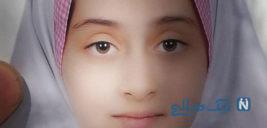 ناپدید شدن باران دختر گمشده اراکی از شایعه تا واقعیت +عکس