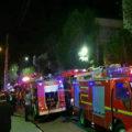 جزییات آتش سوزی هولناک بازار تاریخی تبریز +تصاویر