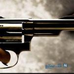 شلیک های مرگبار به پژو ۴۰۵ به روش جنایت های تگزاسی در جاده کلات +عکس ۱۶+