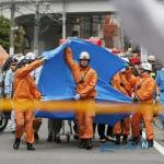 ماجرای وحشتناک حمله با چاقو به دختر بچه های دانش آموز در ژاپن +تصاویر