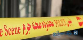 قتلهای سریالی در پاتوق سیاه مرد شیشه ای در مشهد +تصاویر