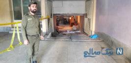 قتل عام خانواده تهرانی در شهرری که دعوت به مرگ شدند +تصاویر