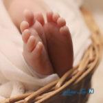 مرگ دلخراش امیرعباس نوزاد ۷ ماهه به خاطر عمل ختنه در تهران +عکس