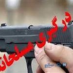 جزئیات شهادت رییس پلیس آگاهی اسلام آباد غرب در تیراندازی افراد مسلح +عکس