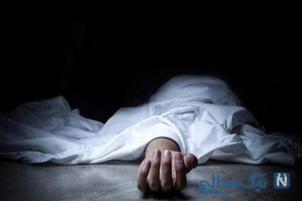 تلاش نافرجام برای نجات تازه داماد تهرانی و مرگ دلخراش او در آغوش همسرش +عکس