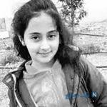 اولین گفتگو با پدر باران و تصاویری از چهره آفتاب سوخته دختر ربوده شده در اراک