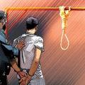 سارقی که راز جنایتهای مرد طلافروش متجاوز را فاش و او را بالای دار برد +عکس