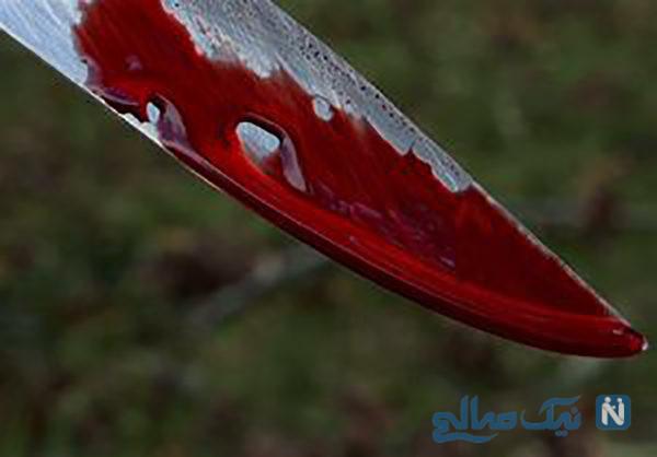 جنایت تاجر میوه تهران با شهلا و شیرین همسر برادر و دخترش +عکس