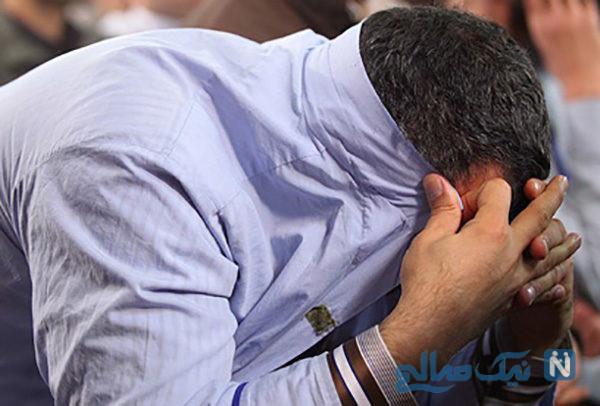 راز جنایت های سریالی قاتل زنجیره ای مشهد در پاتوق سیاه +تصاویر