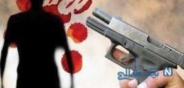 شلیک گلوله مرگبار مرد خشمگین مشهدی بر سینه مرد همسایه+ عکس ۱۶+