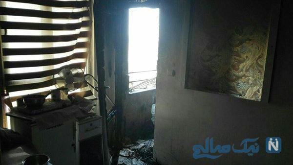 آرایشگاه زنانه شرق تهران