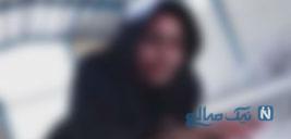 خودکشی از طبقه ششم پایان رابطه مرد متاهل با استاد دانشگاه در تهران!